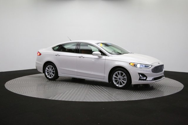 2019 Ford Fusion Energi for sale 123519 43