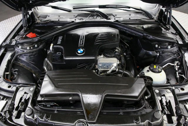 2016 BMW 3 Series for sale 124757 6