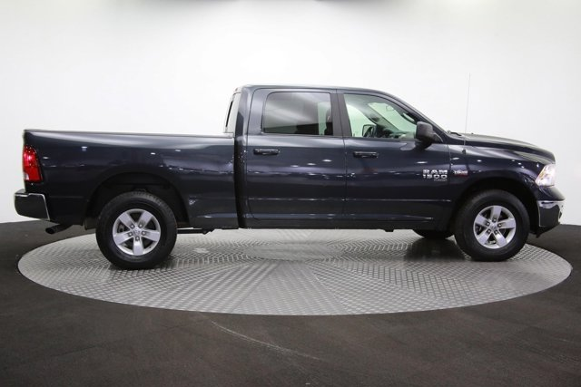 2019 Ram 1500 Classic for sale 124345 39