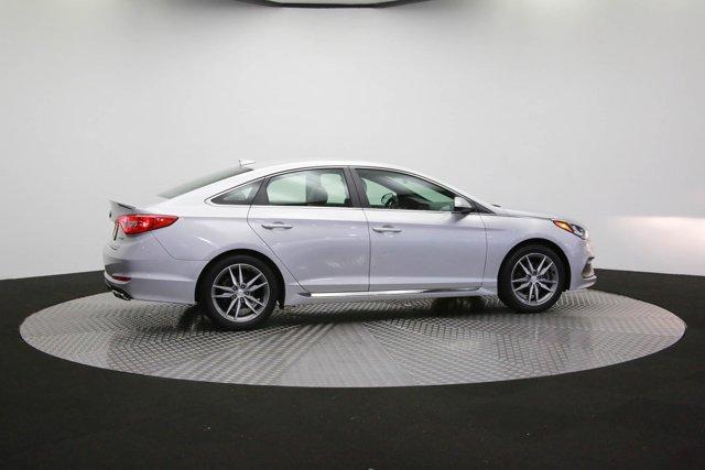 2017 Hyundai Sonata for sale 124601 39