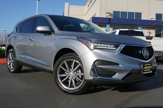 New 2020 Acura RDX FWD w-Technology Pkg