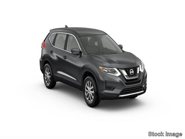 2020 Nissan Rogue S AWD S Regular Unleaded I-4 2.5 L/152 [8]