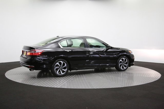 2017 Honda Accord for sale 123940 37