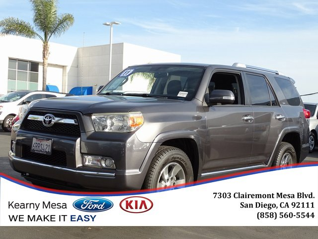 Used 2011 Toyota 4Runner in San Diego, CA