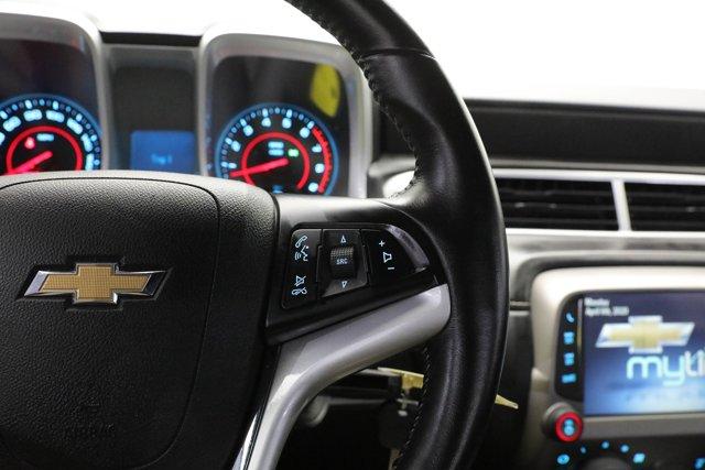 2015 Chevrolet Camaro for sale 125761 15