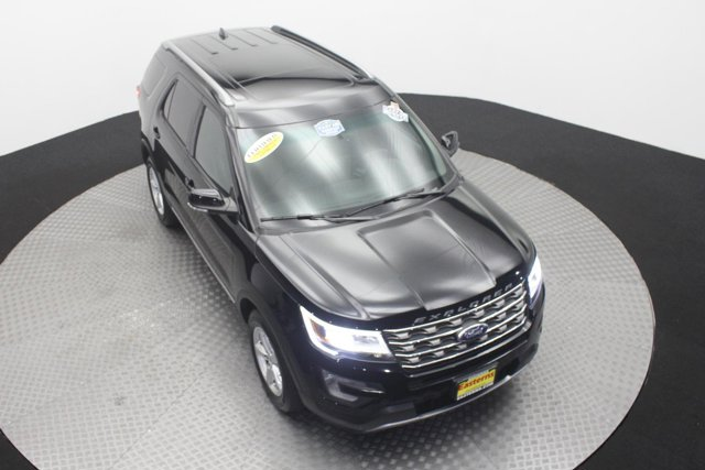 2017 Ford Explorer for sale 124284 2