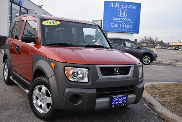 USED 2003 Honda Element in Highland Park, IL