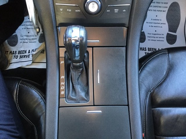 Used 2013 Ford Taurus 4dr Sdn SEL FWD
