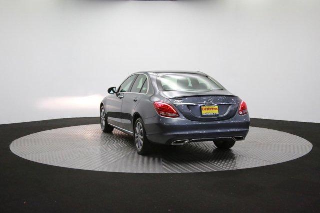 2017 Mercedes-Benz C-Class for sale 124847 61