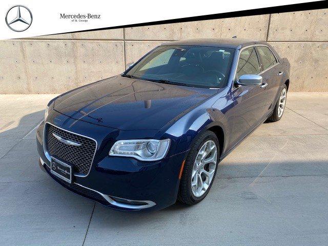 Used 2016 Chrysler 300 300C Platinum