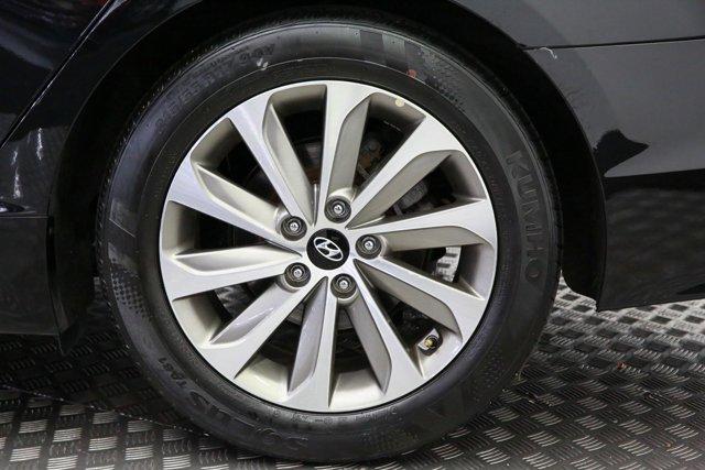 2017 Hyundai Sonata for sale 122951 28