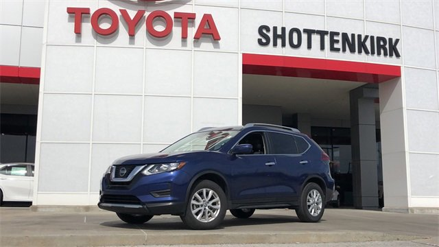 Used 2020 Nissan Rogue in Quincy, IL