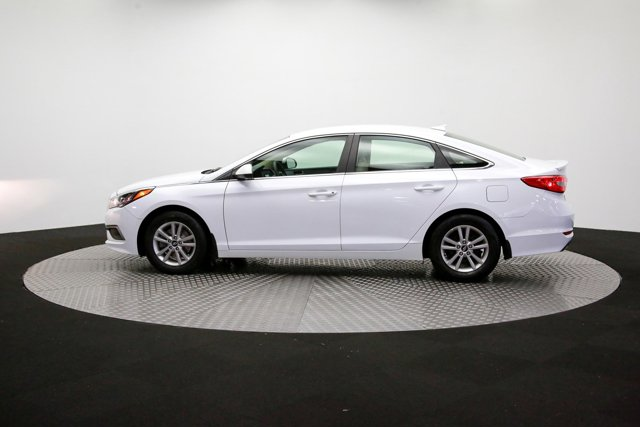 2016 Hyundai Sonata for sale 122705 55