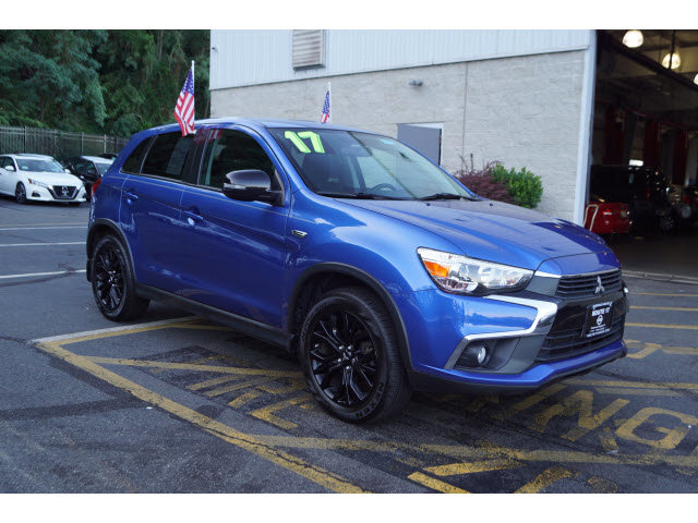 Used 2017 Mitsubishi Outlander Sport in Little Falls, NJ