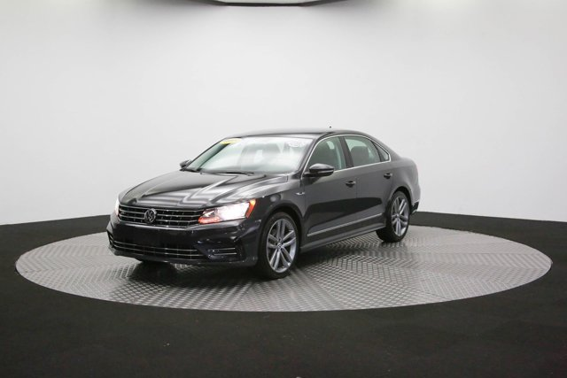 2017 Volkswagen Passat for sale 123652 49