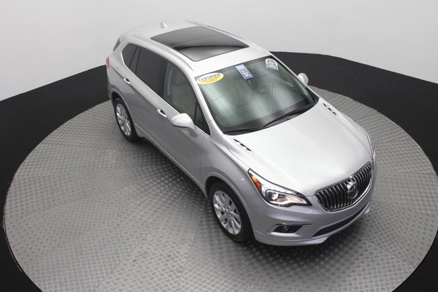 2016 Buick Envision for sale 124383 2