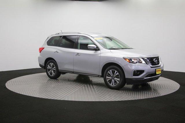 2018 Nissan Pathfinder for sale 121327 48