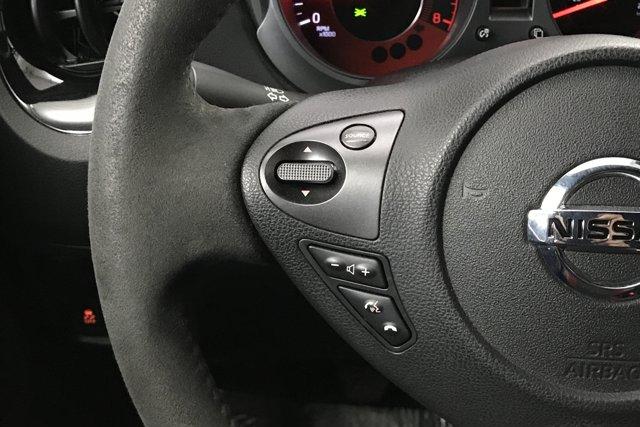 Used 2014 Nissan Juke NISMO RS