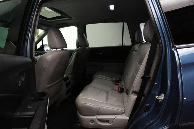 2017 Honda Pilot for sale 124547 19
