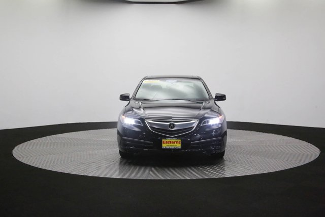 2017 Acura TLX for sale 125292 48