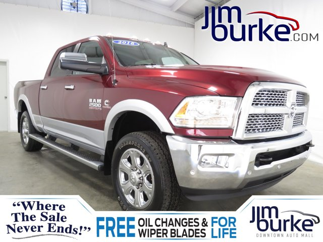 Used 2016 Ram 2500 in , AL