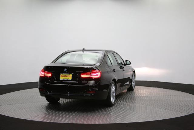 2016 BMW 3 Series for sale 122833 19