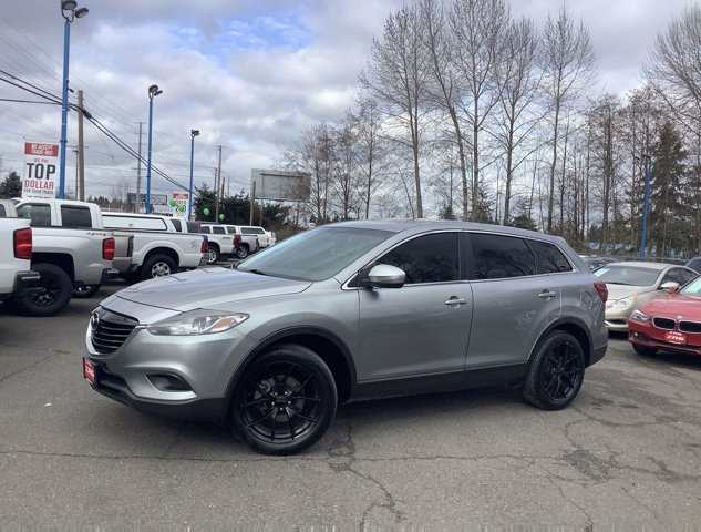 Used 2013 Mazda CX-9 4dr Touring