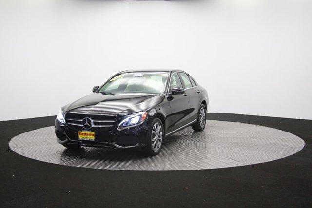 2016 Mercedes-Benz C-Class for sale 120232 59