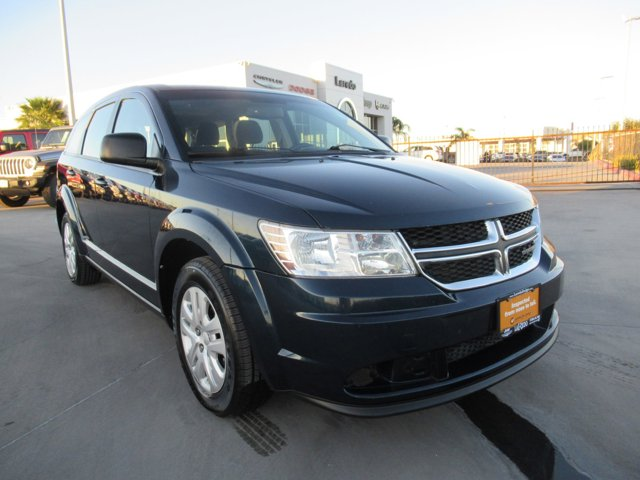 2015 Dodge Journey American Value Pkg