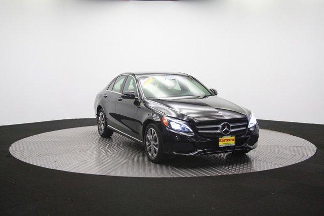 2016 Mercedes-Benz C-Class for sale 120232 55
