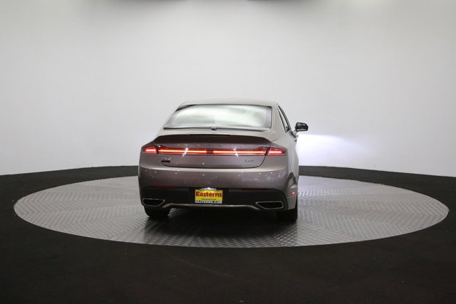 2019 Lincoln MKZ for sale 123399 33