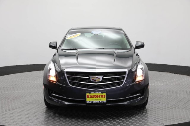 2016 Cadillac ATS for sale 125386 1