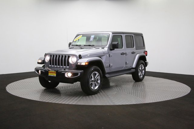 2019 Jeep Wrangler Unlimited for sale 124234 50