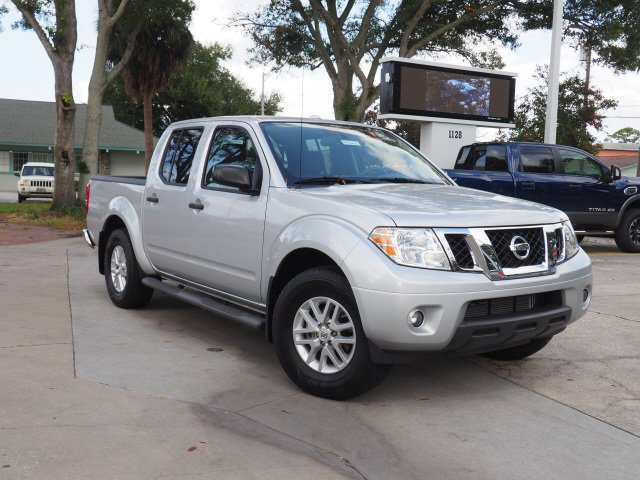 Used 2018 Nissan Frontier in Titusville, FL