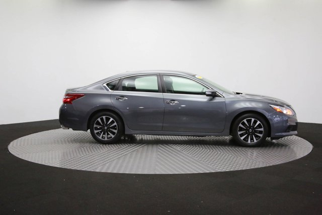 2018 Nissan Altima for sale 124741 38