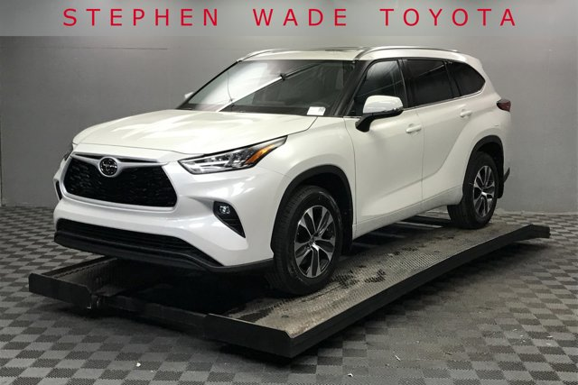Used 2020 Toyota Highlander in St. George, UT