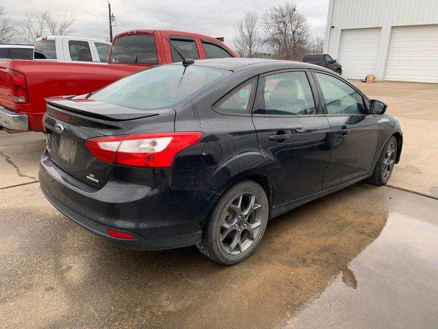 Used 2013 Ford Focus in Sulphur Springs, TX