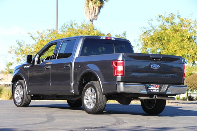 2019 Ford F-150  6