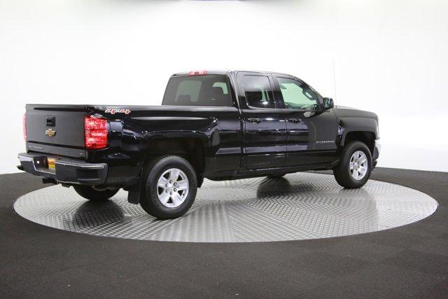 2016 Chevrolet Silverado 1500 for sale 123448 36