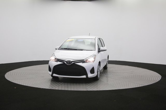 2017 Toyota Yaris for sale 121032 60