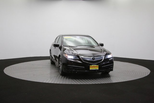2017 Acura TLX for sale 123418 48