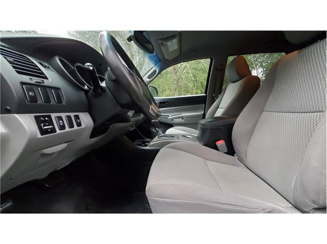 2012 Toyota Tacoma 4x4 Pickup 4.0L
