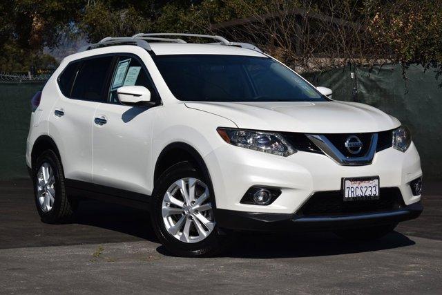 Used 2016 Nissan Rogue in Goleta, CA