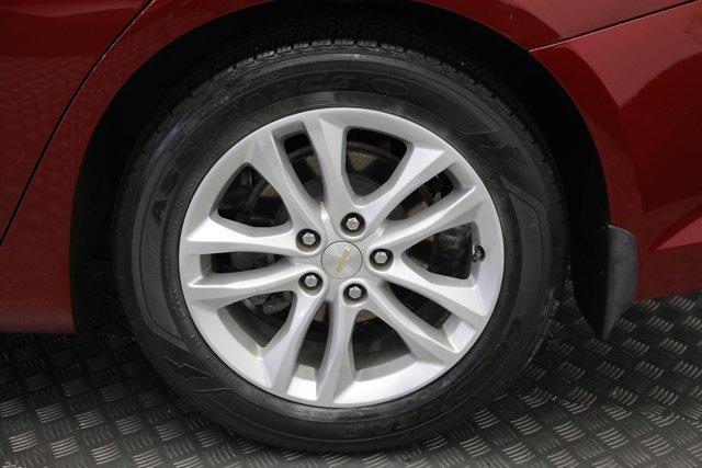 2017 Chevrolet Malibu for sale 125688 28
