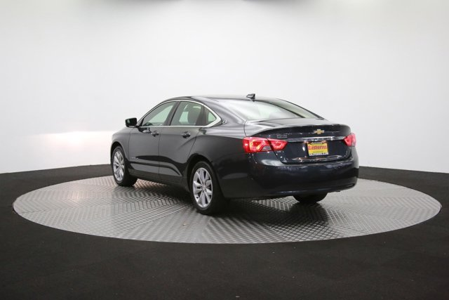 2018 Chevrolet Impala for sale 122414 60