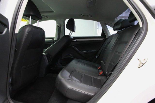 2015 Volkswagen Passat for sale 123529 19