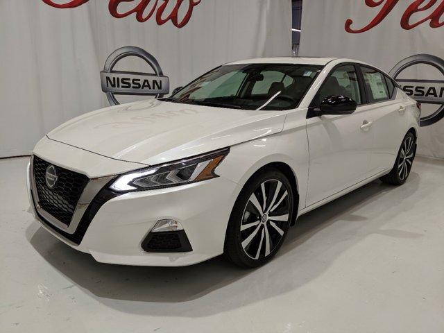 New 2020 Nissan Altima in Hattiesburg, MS