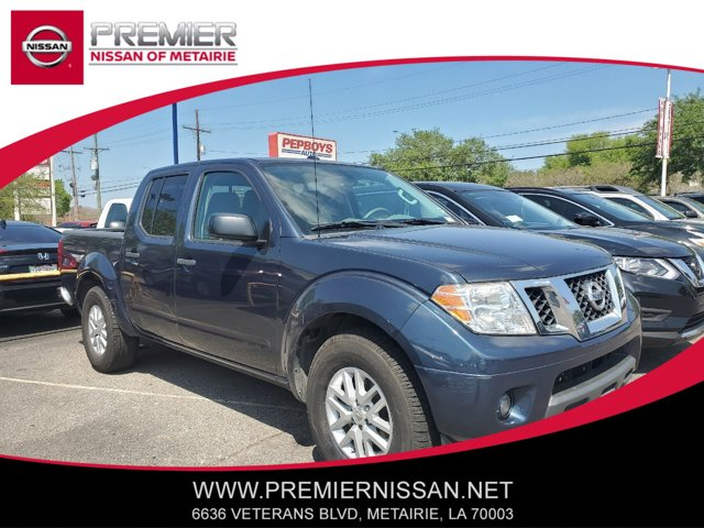Used 2016 Nissan Frontier in Metairie, LA
