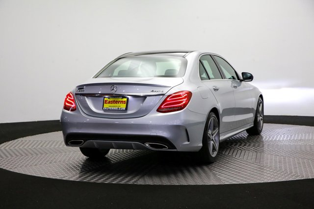 2016 Mercedes-Benz C-Class for sale 124012 4
