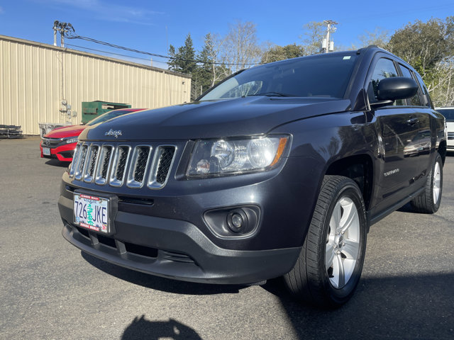 Used 2015 Jeep Compass in Coos Bay, OR